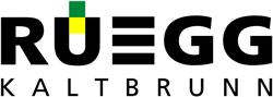 Rüegg AG Kaltbrunn Schreinerei Holzbau Zimmerei Logo