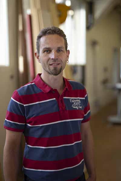 Daniel Kappeler