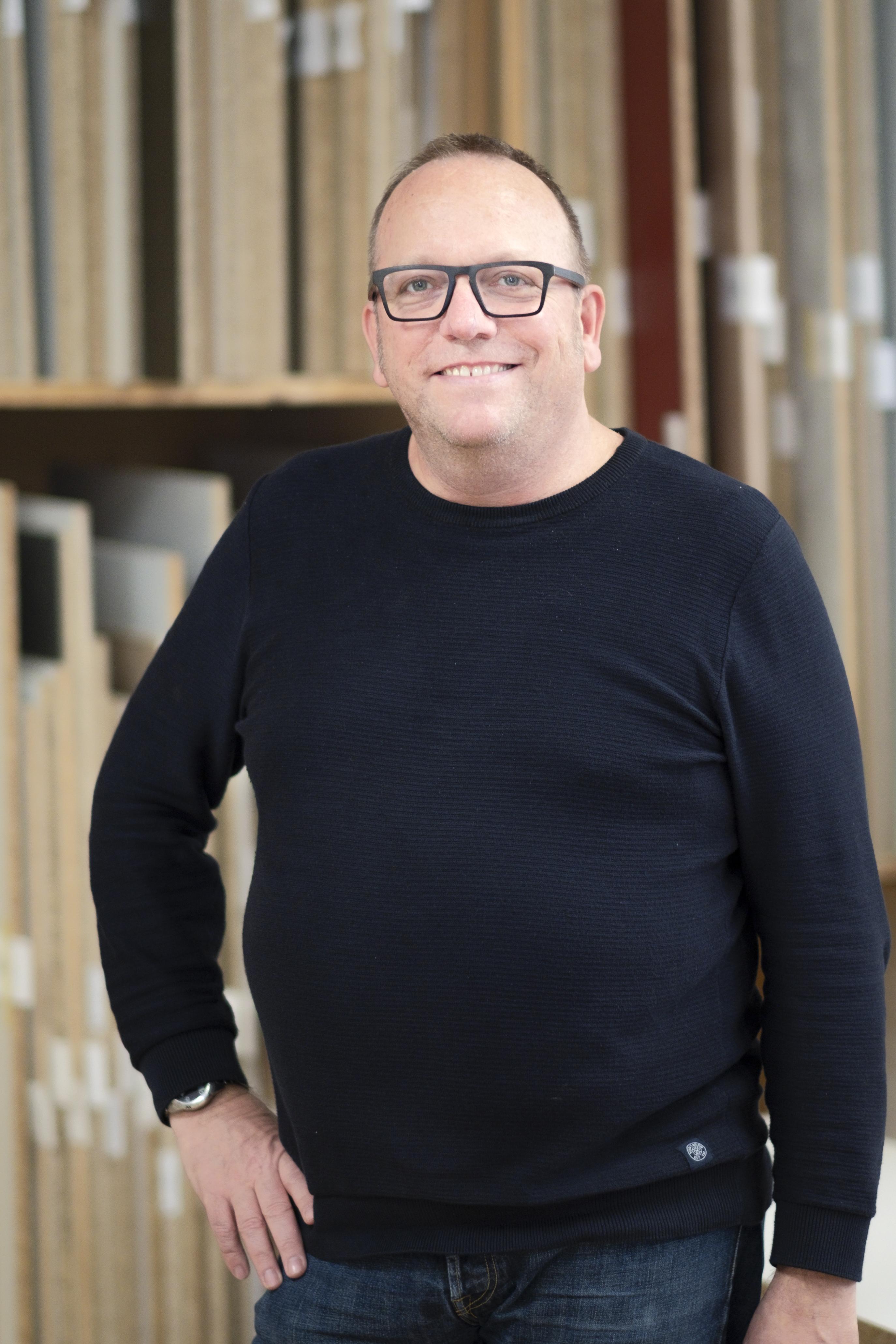 Manfred Bürgisser