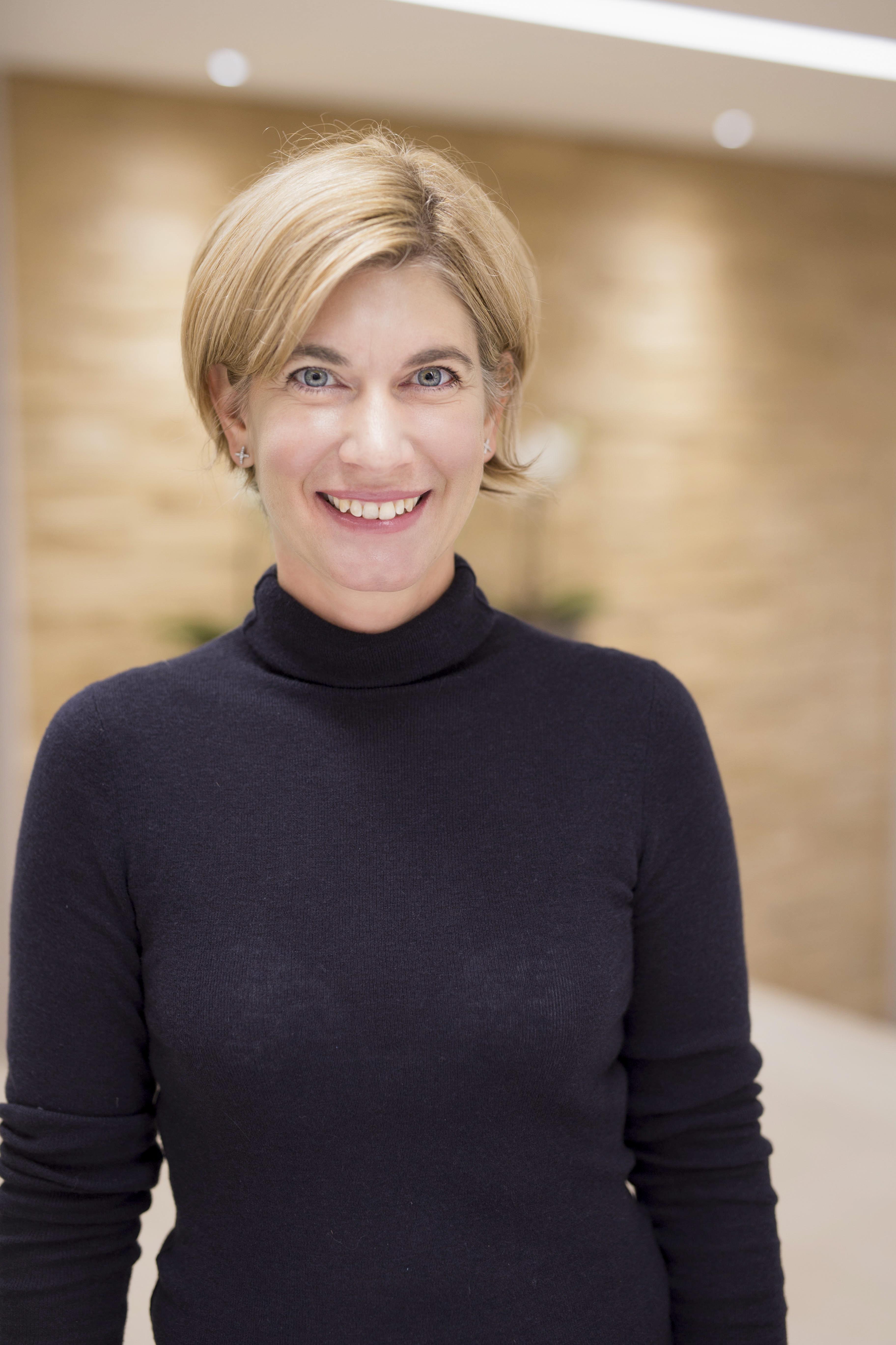 Martina Rüegg