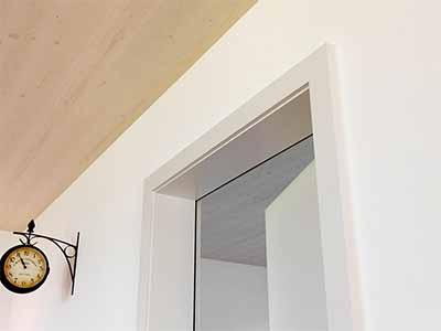 Materialvariante Türen