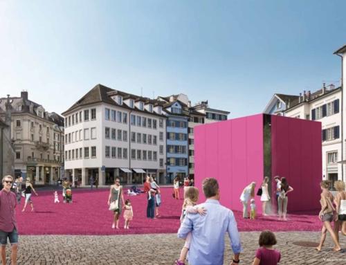 Festspiele Zürich 2018