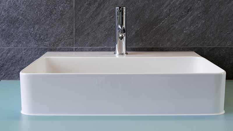 Ruegg Badezimmer Armaturen Becken