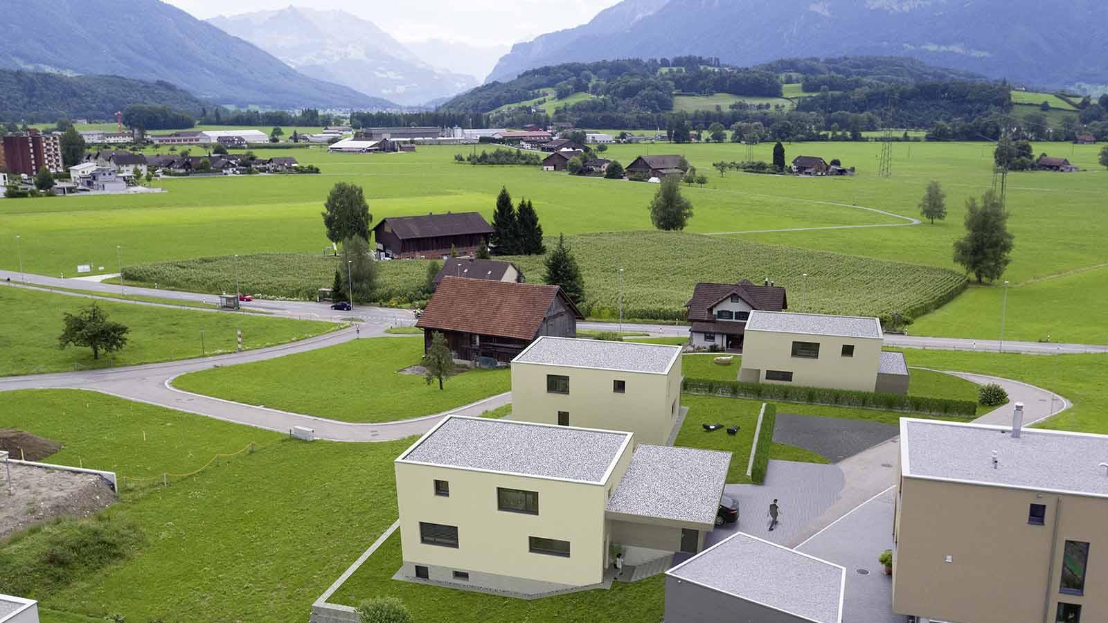 Immobilienentwicklung