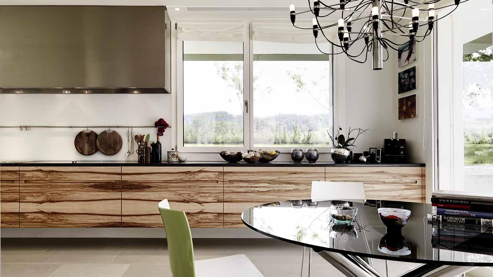 Schön Küche Und Bad Showroom Lange Insel Fotos - Küche Set Ideen ...