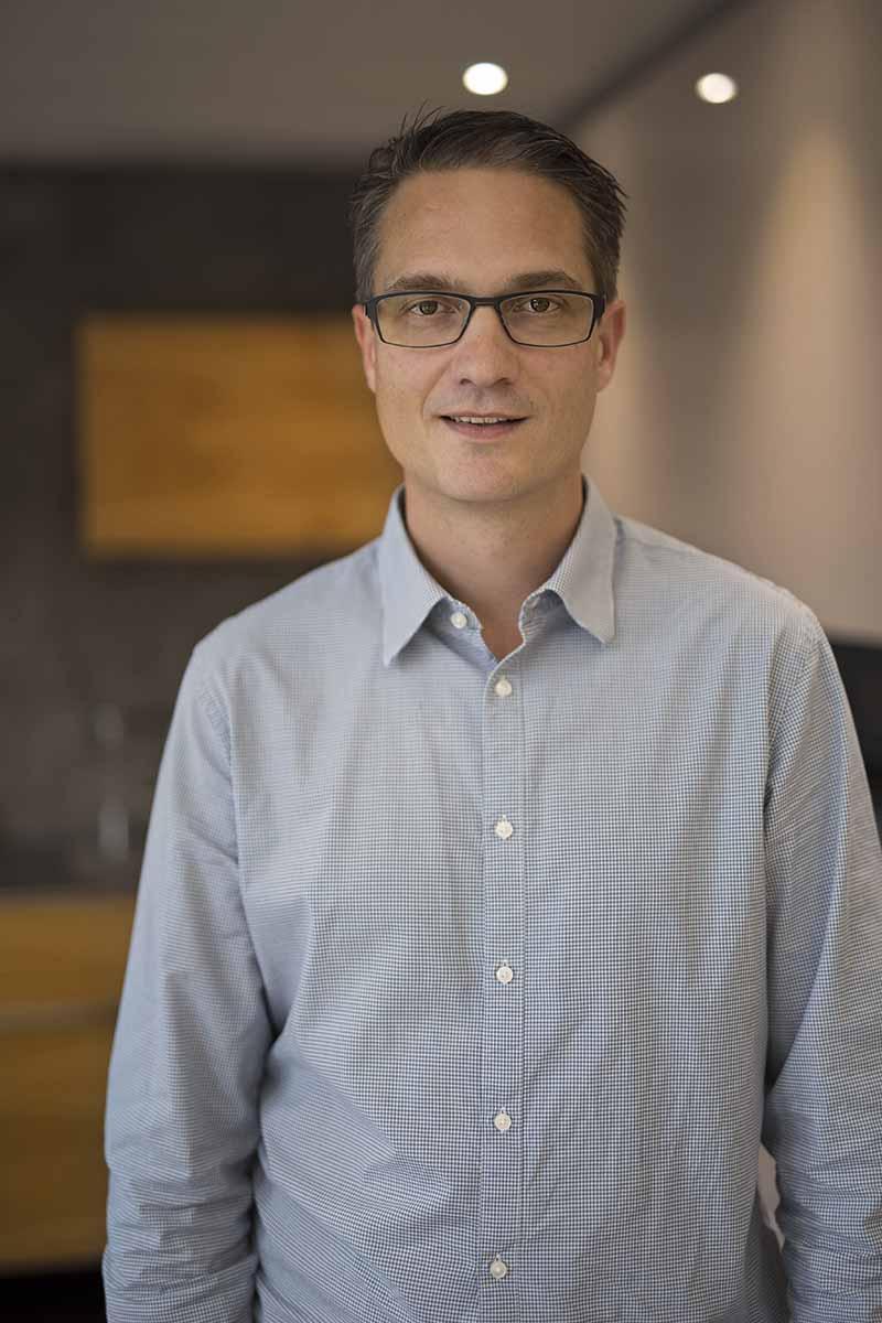 Thomas Gübeli